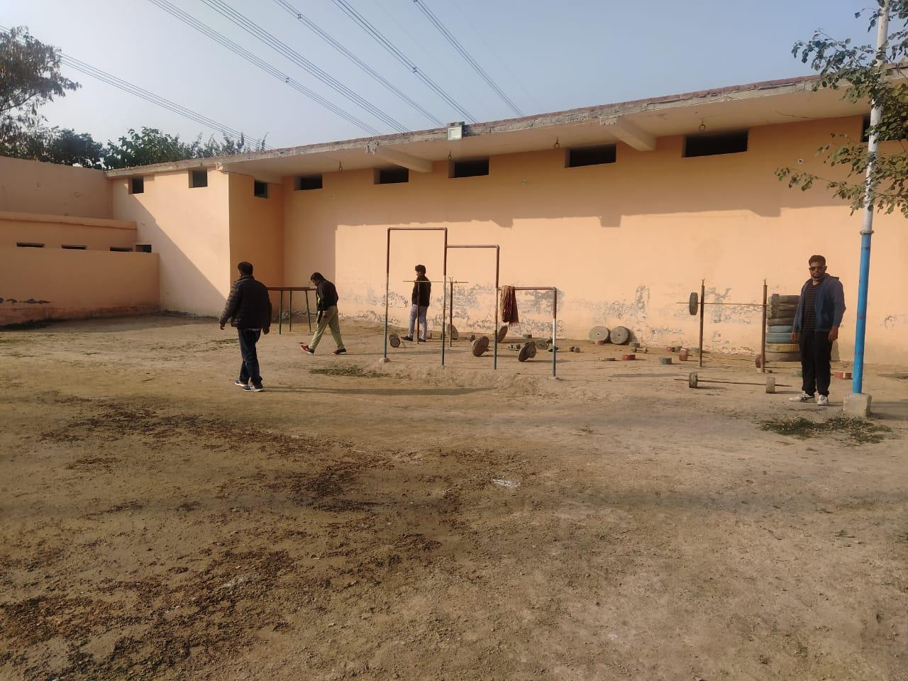 Bhim Kabaddi Academy