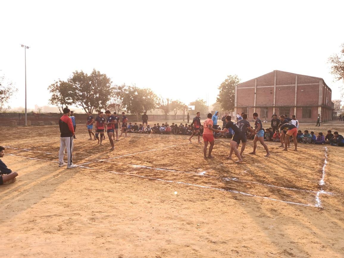 Neer Gulia Kabaddi Academy