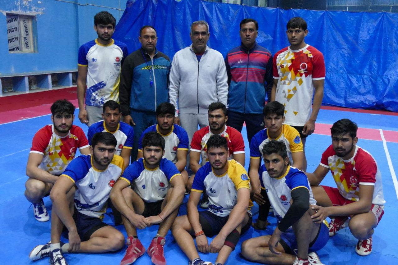 Khokhar Kabaddi Academy