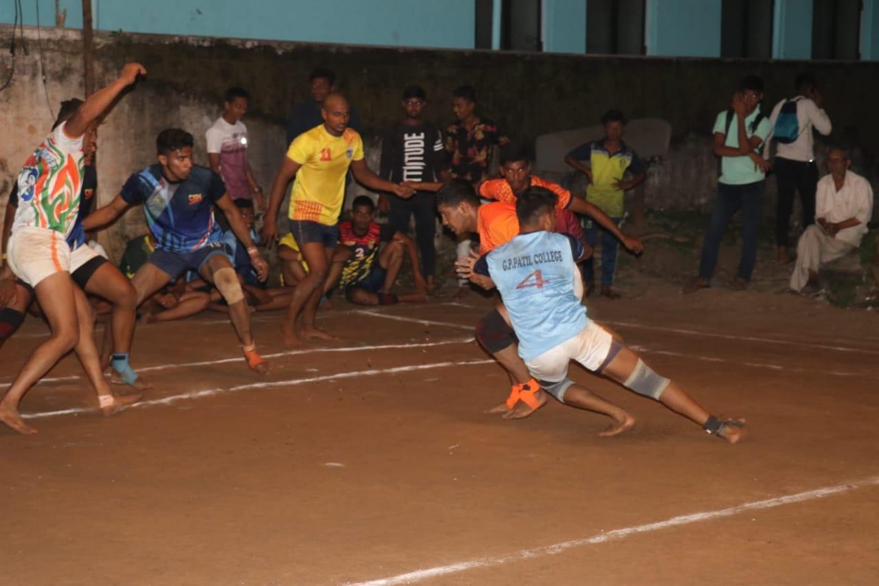 Om Kabaddi Club