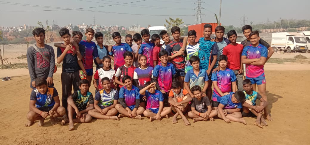 CR Sports Club