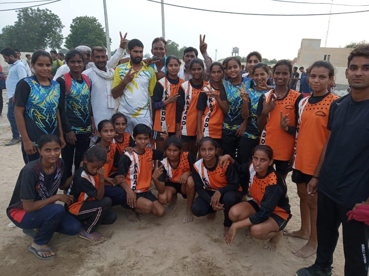 Struggle Kabaddi Academy