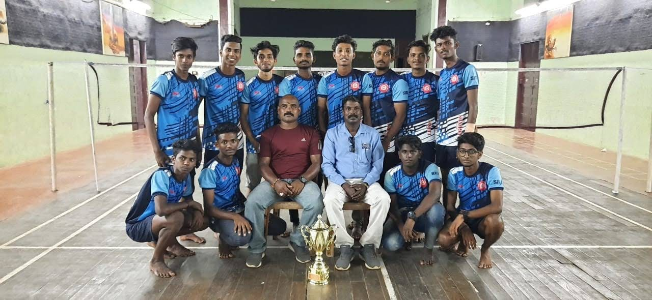 Railway Institute Kabaddi Academy