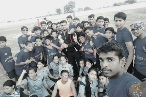 Depalpur Jaguars Club