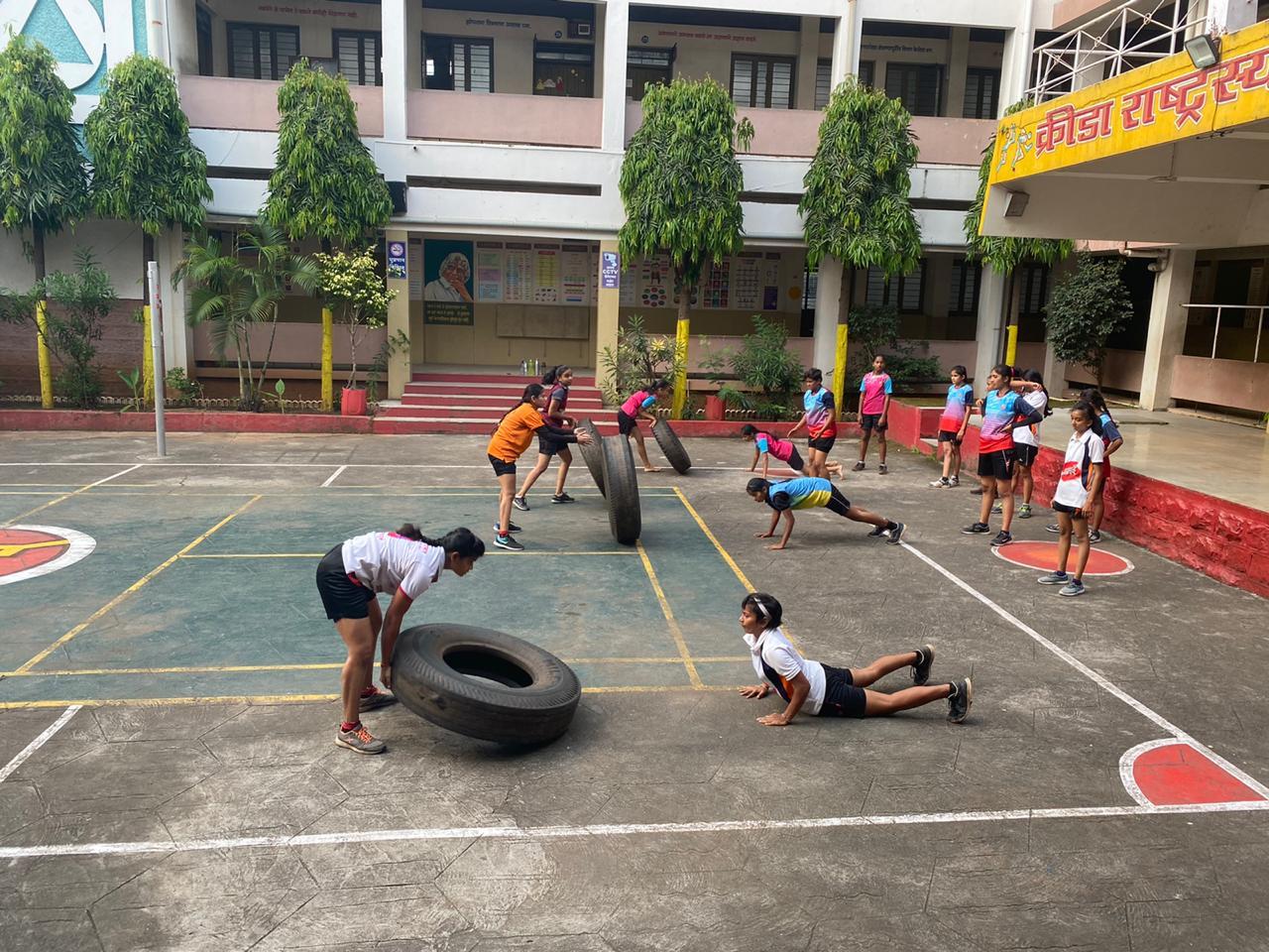 Dynamic Sports Club
