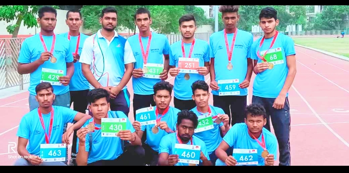 RLR Sports Academy
