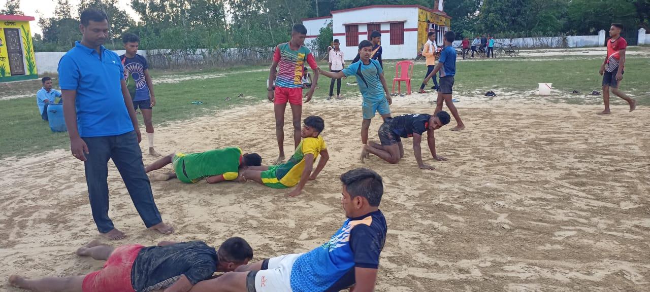 Gurukul Sports Academy
