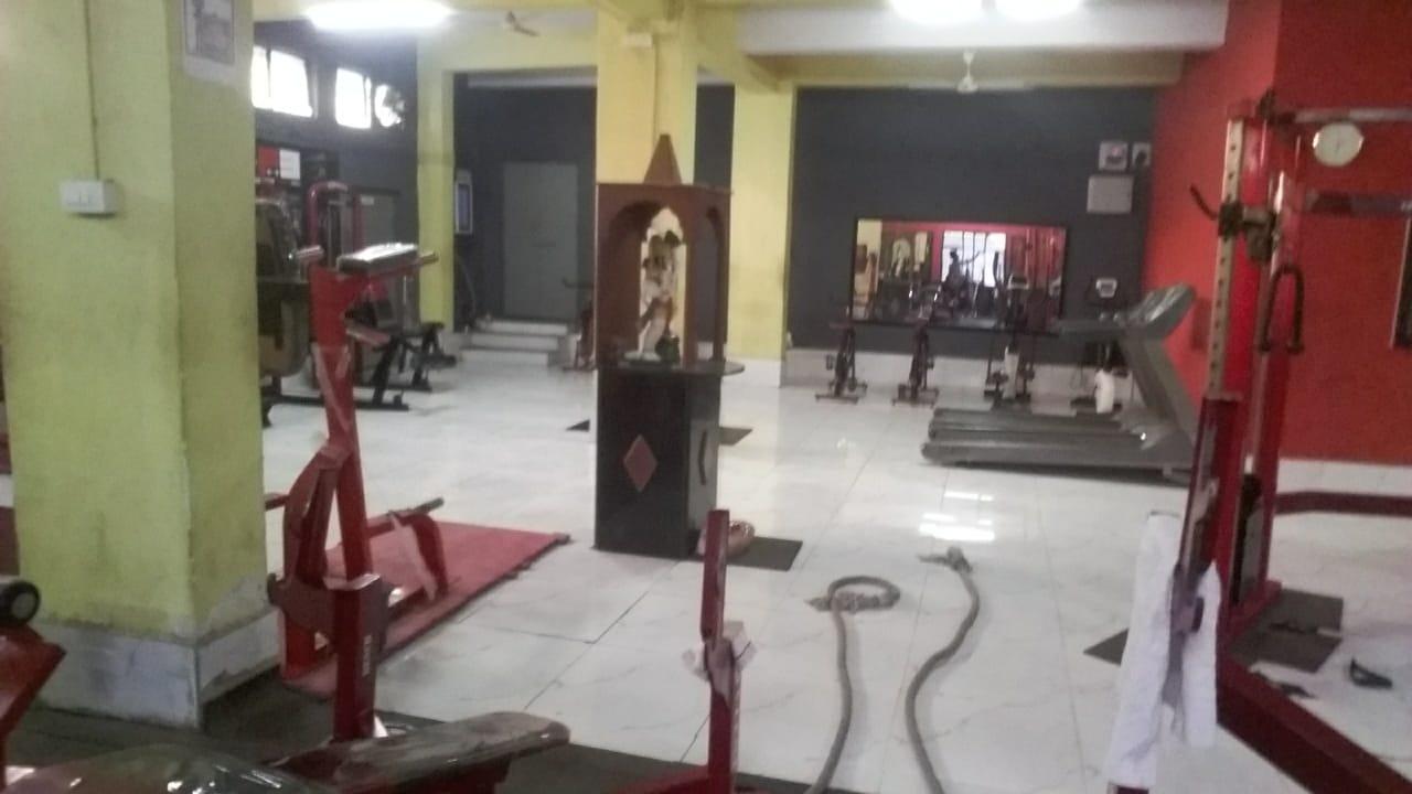Samrat Kabaddi Academy