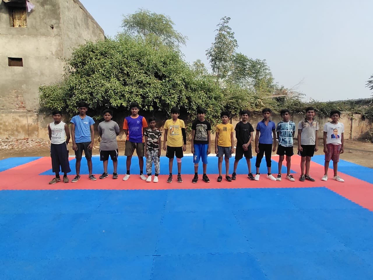 Rising star Kabaddi club