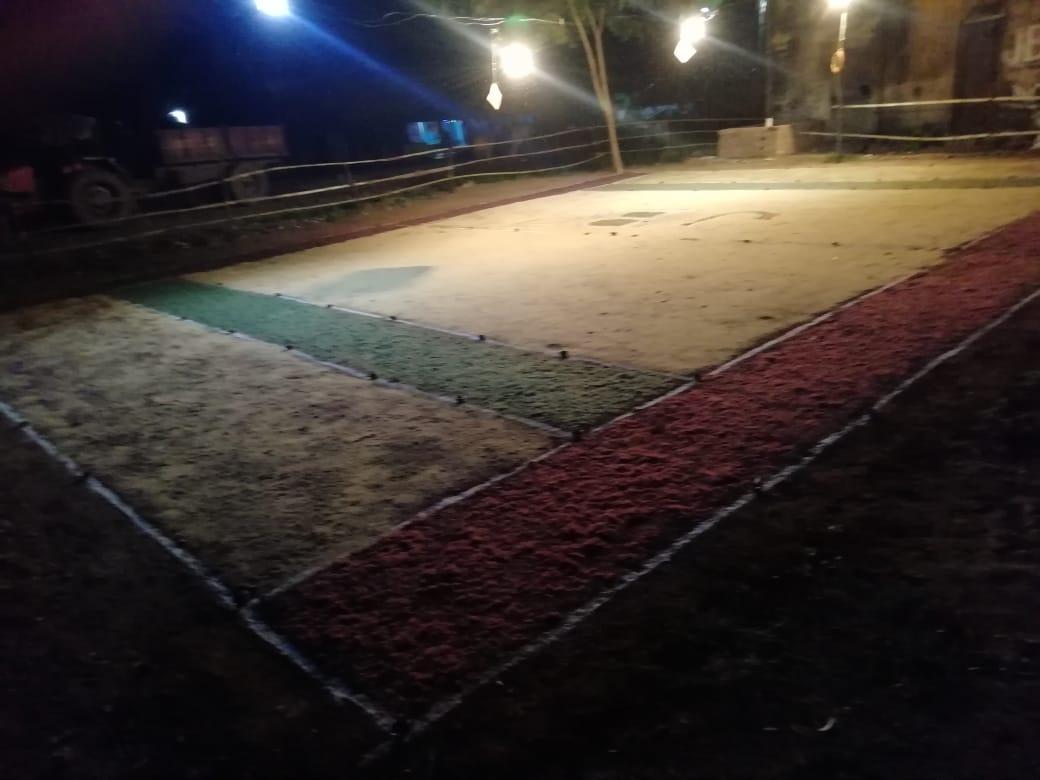 Jai Bajrang Krida Mandal