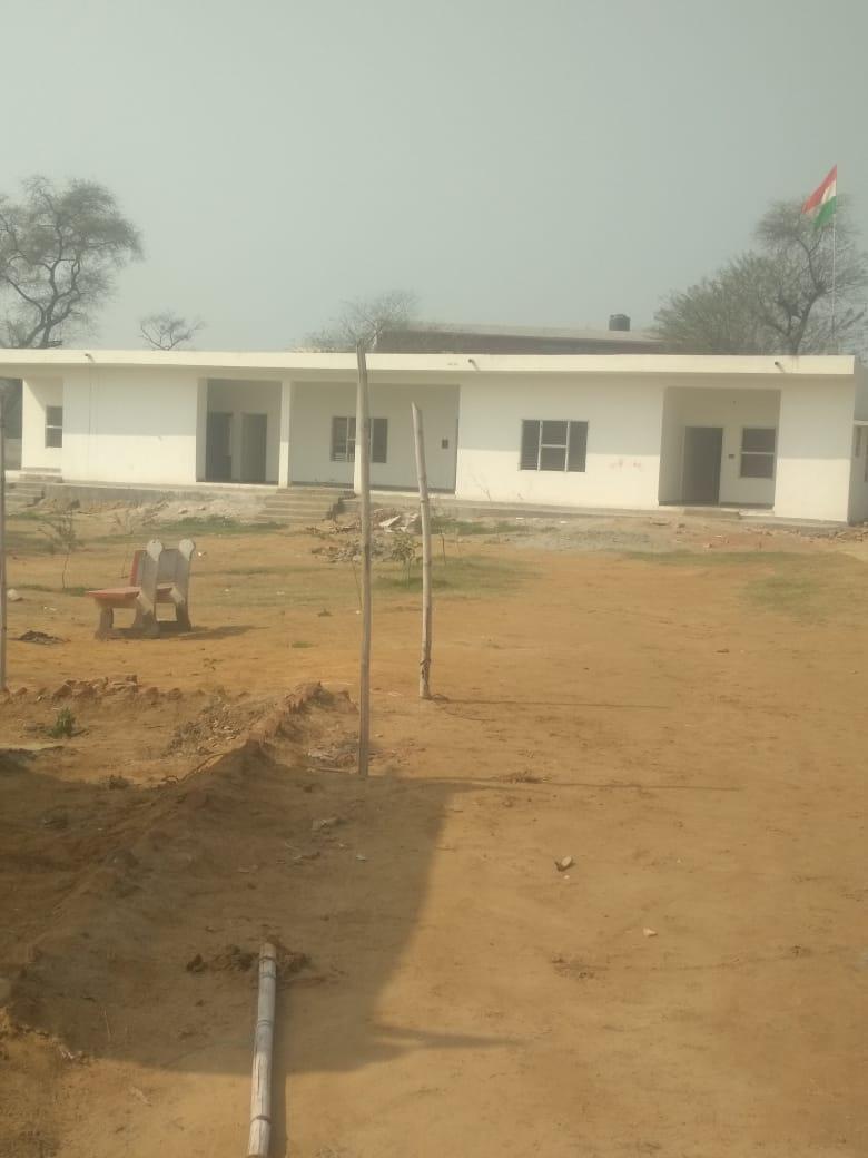 Shahid Bhagat Singh Yuva Sports Club
