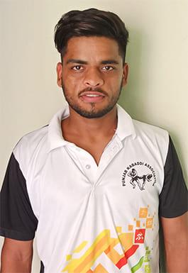 Kuldeep Kumar(Bhaagirath)