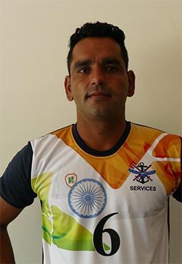 PO Surjeet Singh