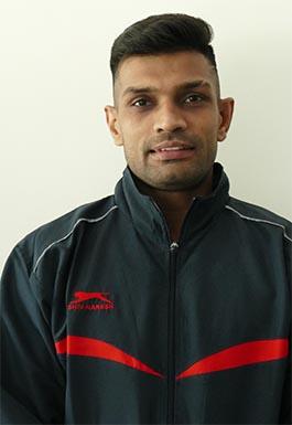 Deepak Niwas Hooda