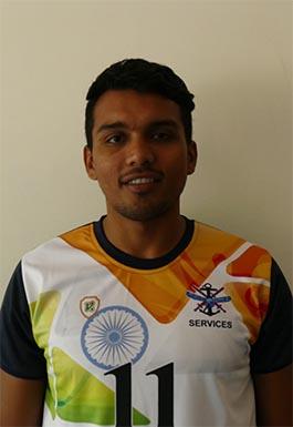 Arjun Deshwal