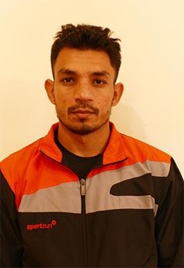 Naveen Bazzad