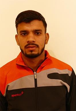 Neeraj Narwal