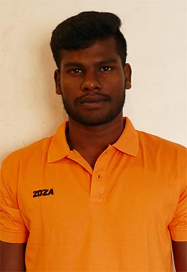 V. Ajith Kumar