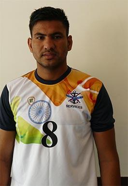 Sandeep Kandola