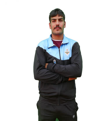 Lokesh Kaushik