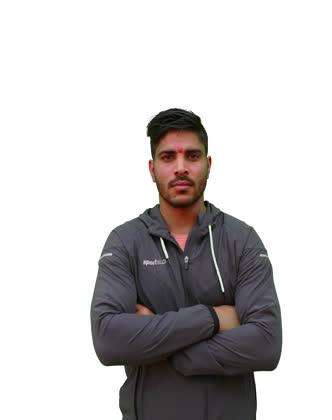 Nitin Pawar