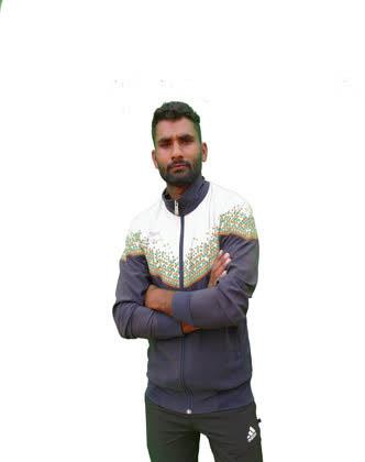 Aalok Kumar