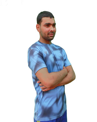 Shubham Baliyan