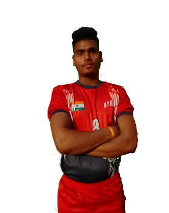 Ashish Bhalari