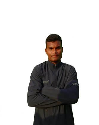 Sandeep Kokoti
