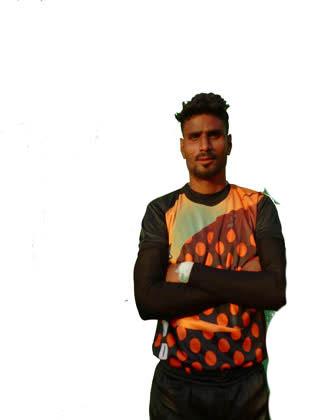Manohar Yaduvanchi
