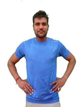 Ashish Narwal