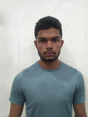 Rohit Kumar Subash