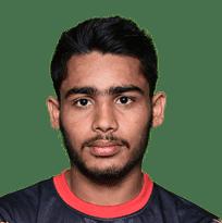 Kismat Singh