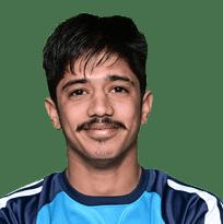 Vinay Rajesh