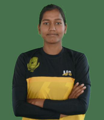 Mona Prajapat