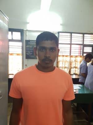 Shrikant Suresh Khapne