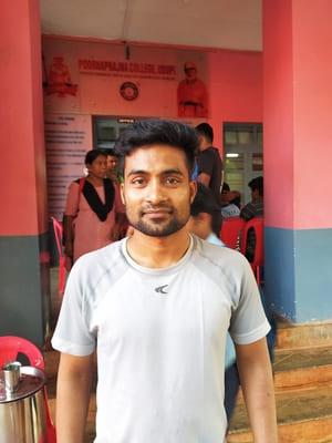 Manish Samriya