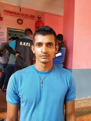 Bhuwan Lal Patel
