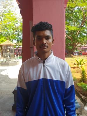 Umendra dhruw