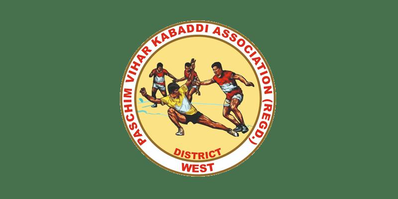 Paschim Vihar Kabaddi Association