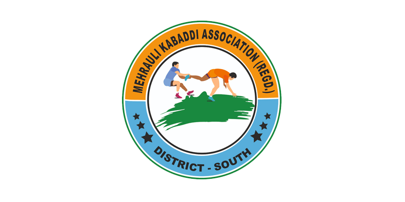 Mehrauli Kabaddi Association