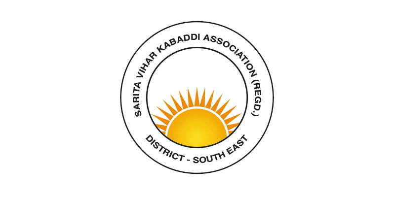 Sarita Vihar Kabaddi Association