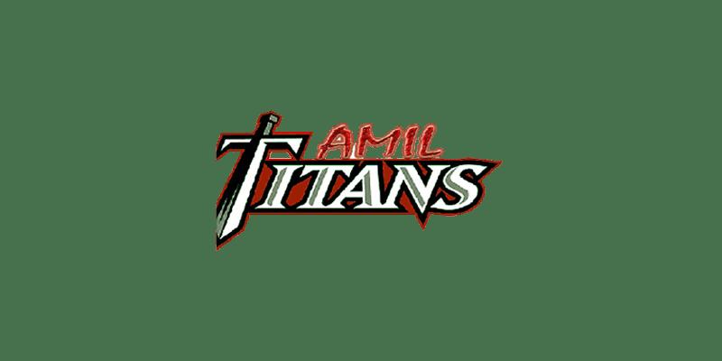 TAMIL TITANS